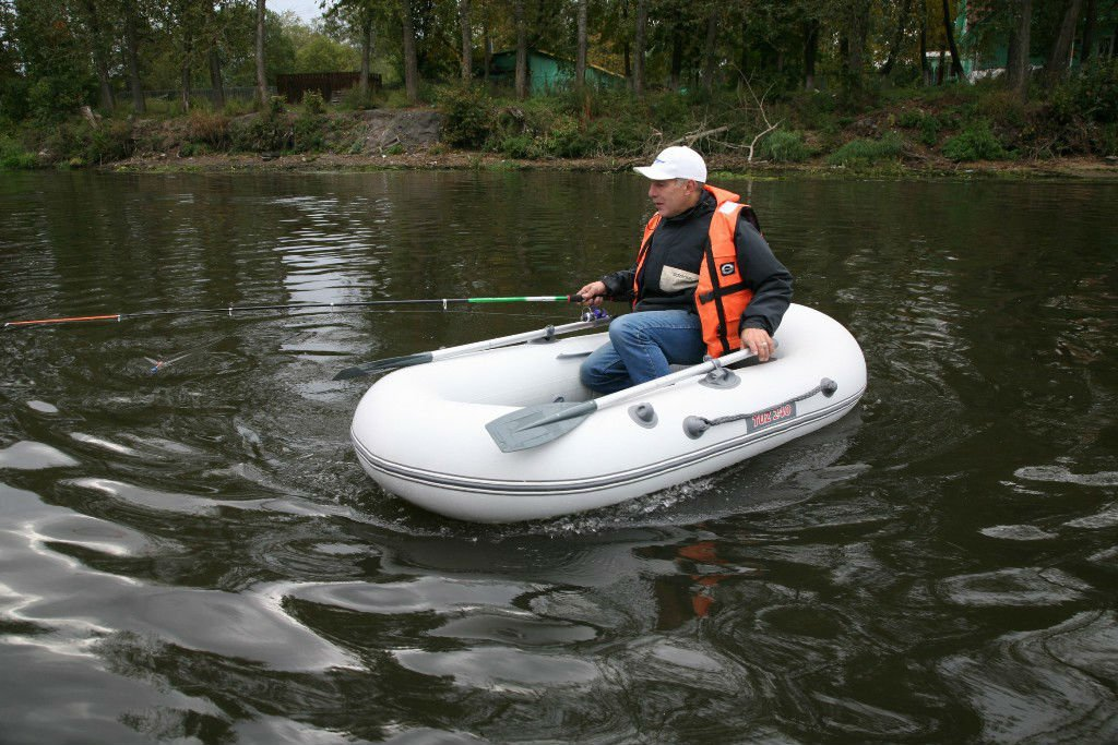лодки из пвх надувные минск